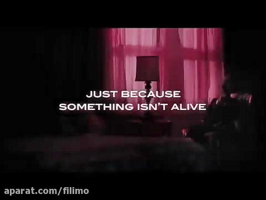 آنونس فیلم سینمایی «سکوت مرگ»