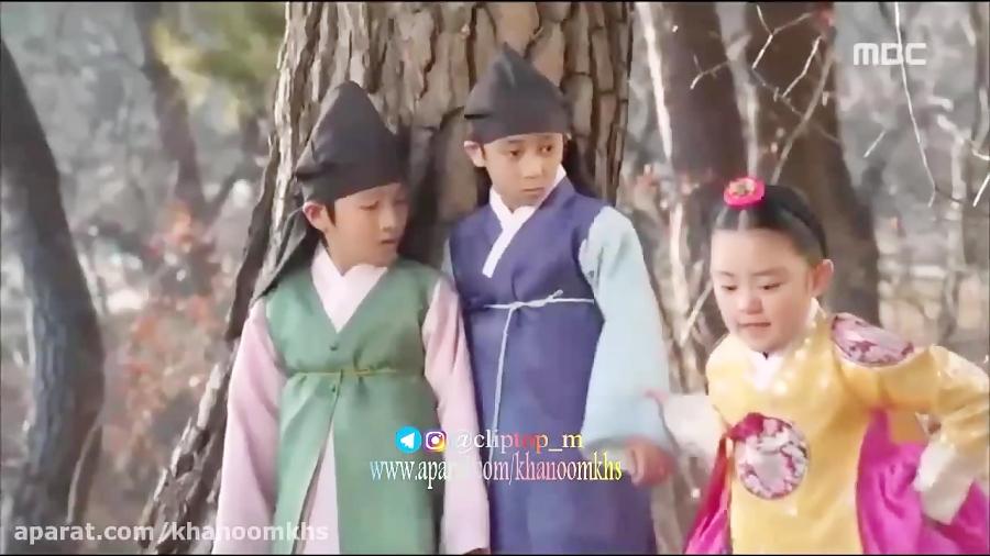 میکس کره ای سریال جونگ میونگ