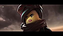 دانلود انیمیشن لگو 2 دوبله فارسی