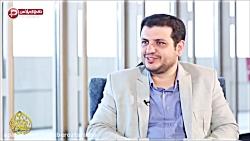 مصاحبه اختصاصی تی وی پلاس با رائفی پور