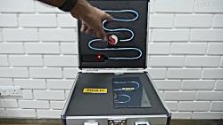 فیلم معرفی موبایل شیائومی مدل Pocophone F1