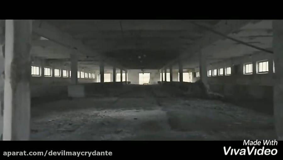 میکس زیبای اهنگ تتلو با موزیک ویدیو Alan walker