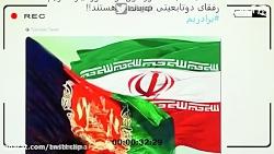 چرا باید افغانها را از ایران بیرون کرد؟؟!!