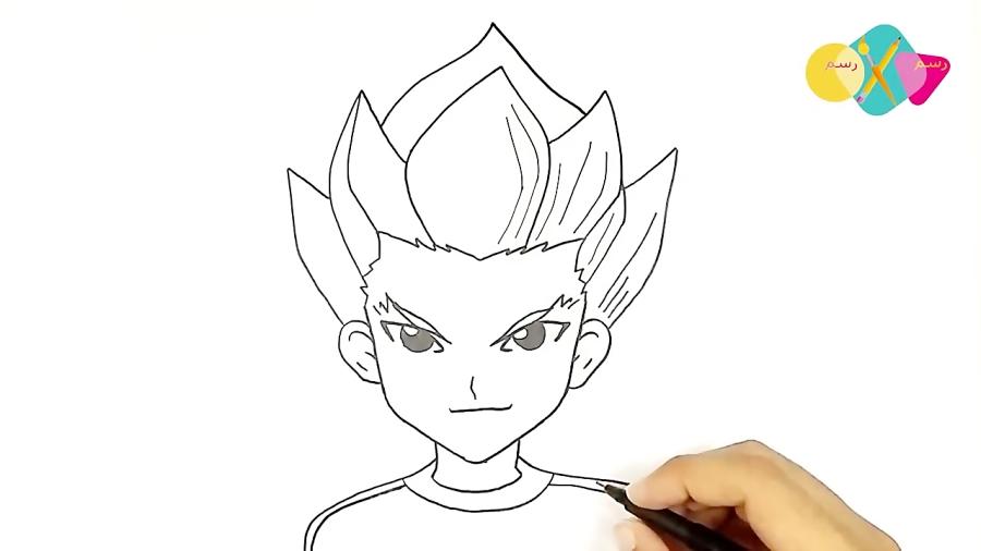 رسم بالرصاص للمبتدئين سهل جدا انمي لم يسبق له مثيل الصور Tier3 Xyz