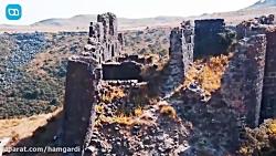 ارمنستان و جاذبه های گر...