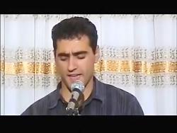 لری غمگین از محمدخانی