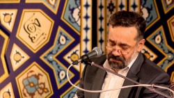 حاج محمود کریمی - شور ( بی تو خشکم خاکم خرابم )