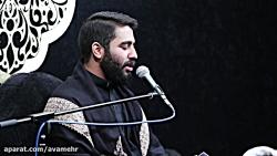 روضه حضرت خدیجه -وفات حضرت خدیجه س-1397-حسین طاهری