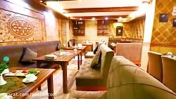 آساتیک : رستوران صوفی ت...