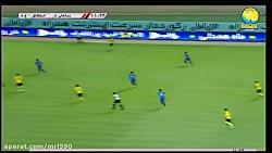 خلاصه بازی سپاهان 2 - استقلال خوزستان 0   هفته آخر لیگ برتر