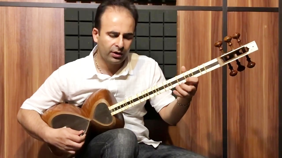 پیشدرآمد اصفهان مایهی فا جلیل شهناز تار