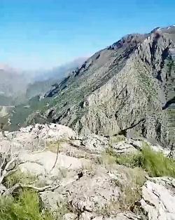 طبیعت زیبای کوردستان