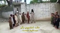 روش های آموزشی داعش برا...
