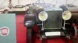 نمایشگاه خودروهای تاری...