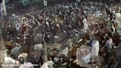 مداحی شور - عبدالرضا هل...