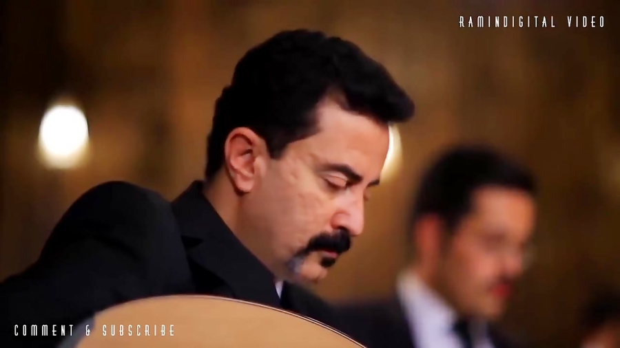 Persian Music Video - Be Yade Banan - Top Songs