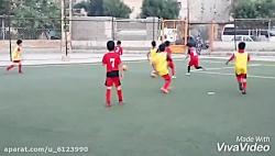مدرسه فوتبال خورشید