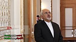 واکنش جواد ظریف به خبر ...