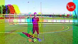 فوتبال نمایشی|بخش هفتم