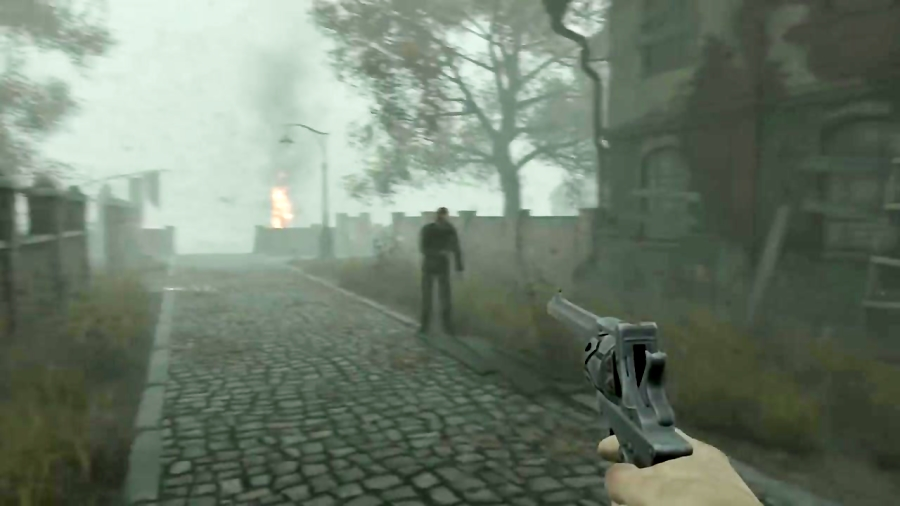 Pathologic 2 - Gameplay Overview Trailer   May 23