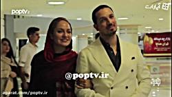 یاسین رامین همسر مهناز افشار به 17 سال حبس محکوم شد !