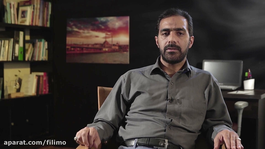 آنونس فیلم مستند «مردم نامحرم اند»