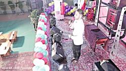 جشن رمضان 98-چهار باغ کرج
