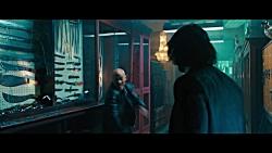 تریلر فیلم محبوب john wick 3 جان ویک 3