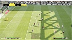 سوپر جام اروپا میلان و ...
