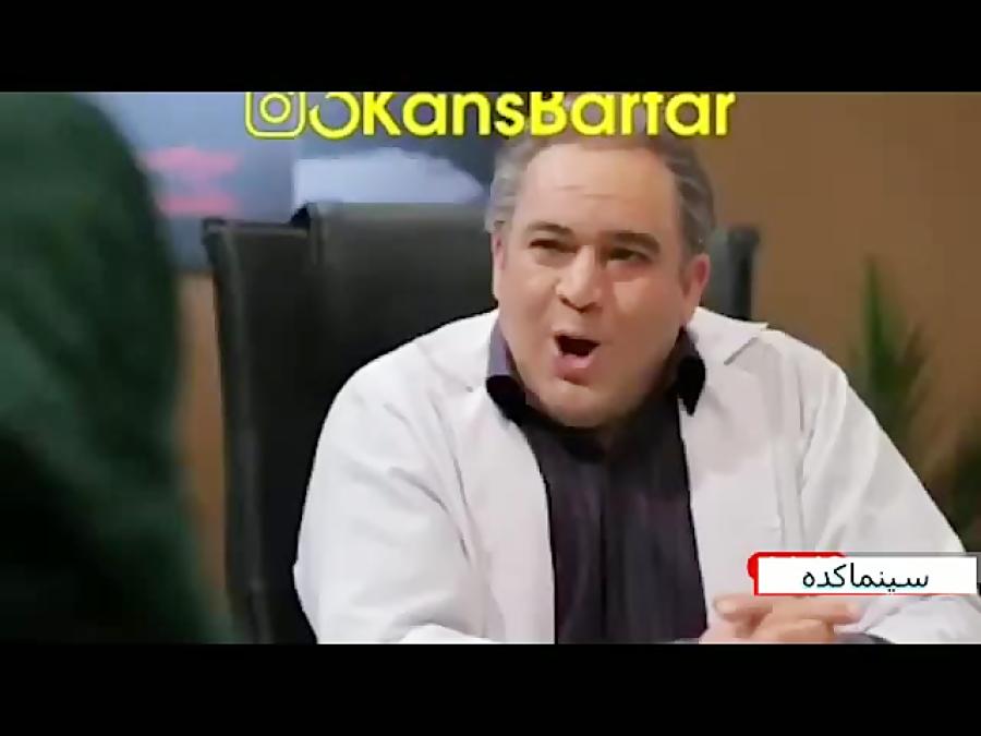 وقتی آنجلینا جولی نجات دهنده زن ایرانی می شود-سکانس تلویزیون