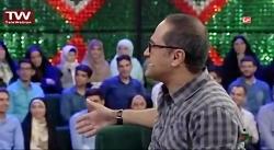 جناب خان با لباس عربی د...