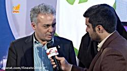 دکتر علی رحمانی، عضو هی...