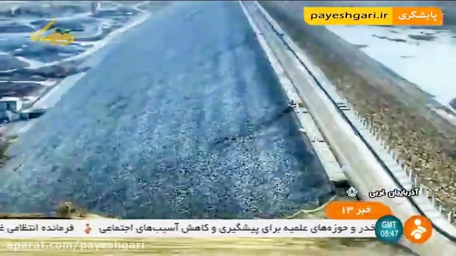 توضیحات وزیر نیرو از جزئیات افتتاح طرح ها در استان آذربایجان غربی