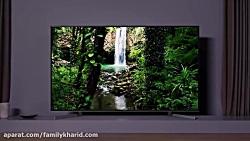 تلویزیون سونی 55X9500G در ف...