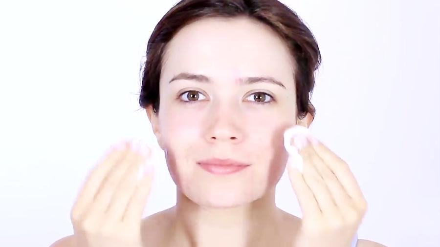 نکات و ترفندهای آرایشی برای مبتدیان
