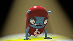 ZellyGo - Face Scribble | HD Full Episodes | Funny Videos For Kids