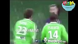 فاندونی - سلطان دوبله مشهدی ، جواد خواجوی - قسمت سوم