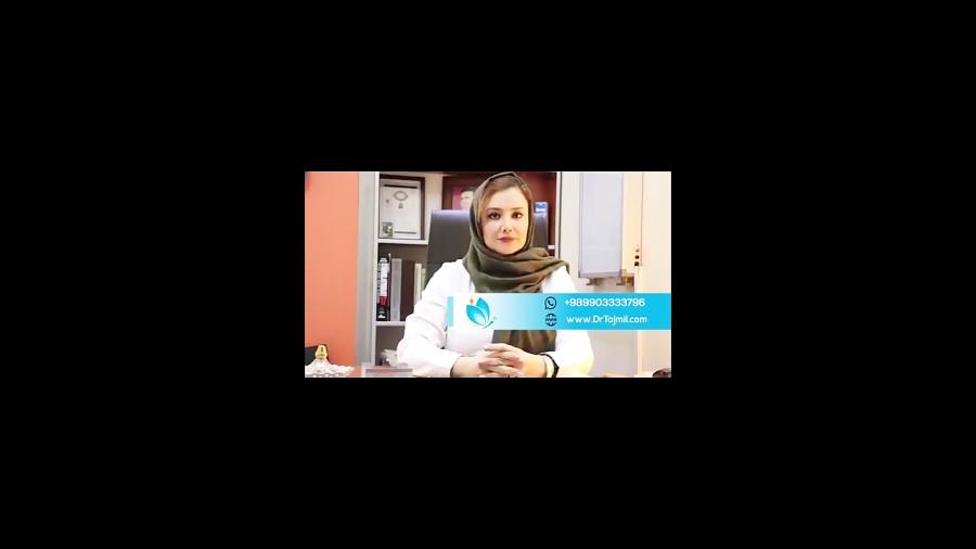 عمليات تجميل الانف في ايران - عملية تجميل الانف في ايران - دكتور تجميل