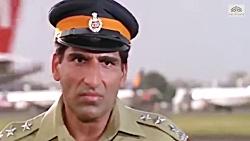 سکانس اکشن فیلم هندی Aash...
