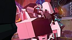 Transformers: Cyberverse قسمت 7