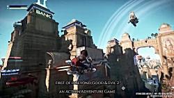 معرفی بازی های جدید E3 2019
