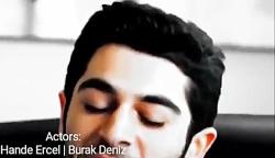 میکس سریال ترکی عشق حرف...