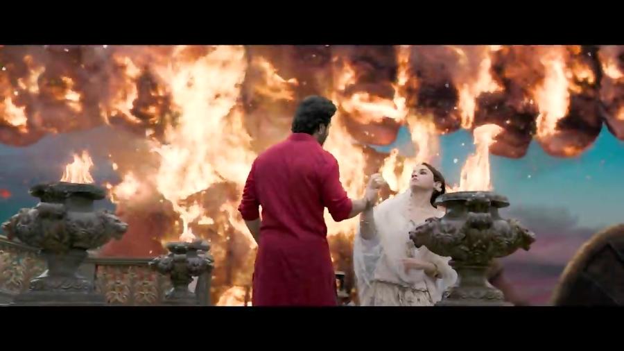 تریلر فیلم هندی Kalank 2019