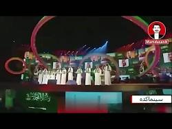 خندوانه در عربستان