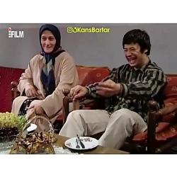 #خنده تاریخی علی صادقیی...