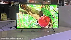 قیمت تلویزیون 55RU7100 سام...