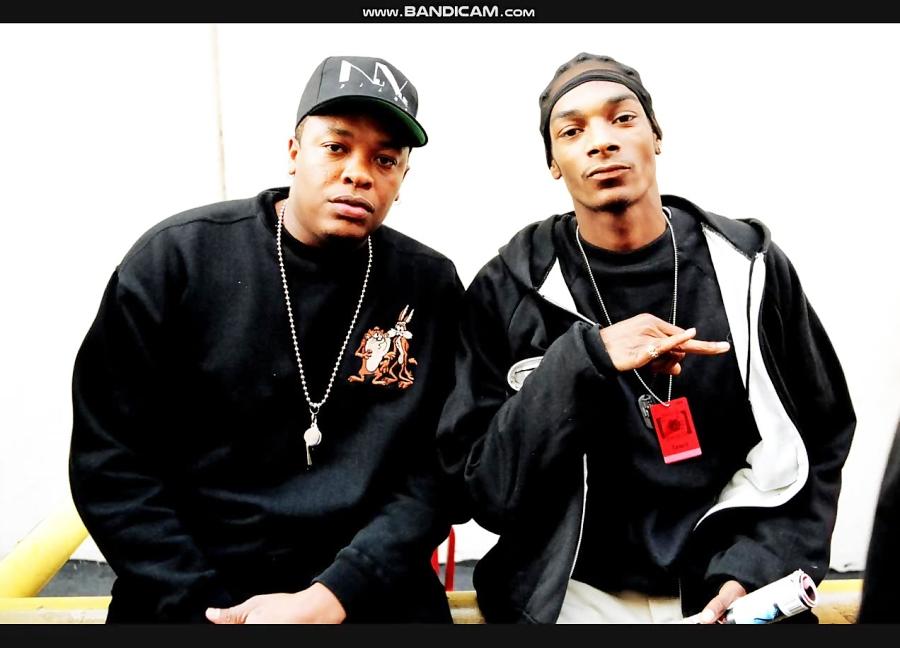 ریمیکس بیت اهنگ Snoop dogg و dr.dre به نام still D.R.E