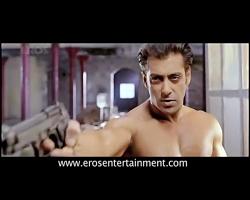 تریلر فیلم هندی Wanted  2009