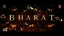 تریلر فیلم هندی BHARAT 2019