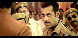 تریلر فیلم هندی Dabangg 2010